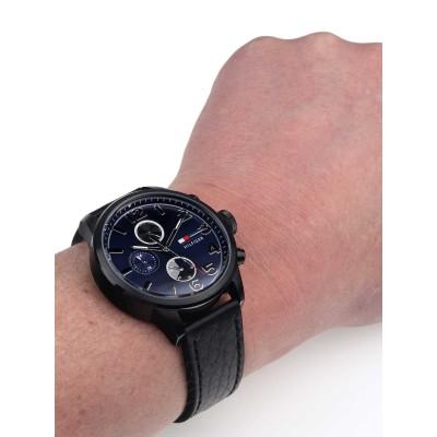 Мъжки часовник Tommy Hilfiger Casual Sport 1791241