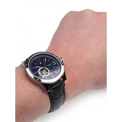 Мъжки часовник Tommy Hilfiger Casual Sport 1791253 Automatic