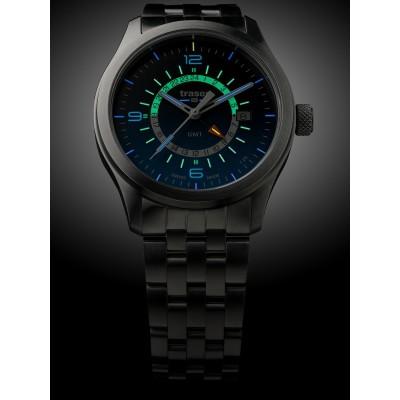 Мъжки часовник Traser H3 P59 Aurora GMT 107036