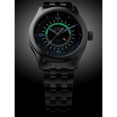 Мъжки часовник Traser H3 P59 Aurora GMT 107232