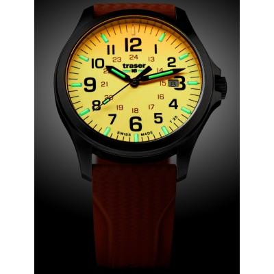 Мъжки часовник Traser H3 P67 Officer Pro Gun 107423