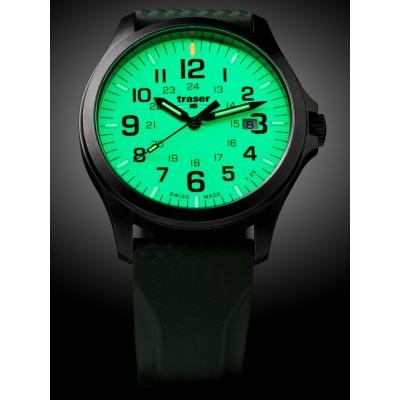 Мъжки часовник Traser H3 P67 Officer Pro Gun 107424