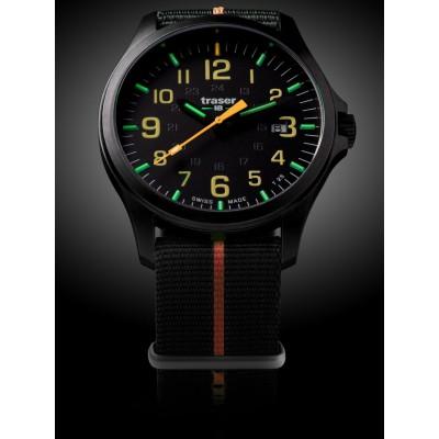 Мъжки часовник Traser H3 P67 Officer Pro Gun 107425