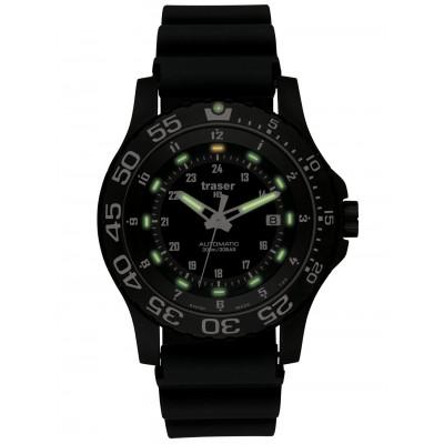 Мъжки часовник Traser H3 P66 H3 Automatic Pro 102361