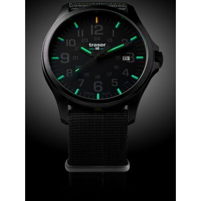 Мъжки часовник Traser H3 P67 Officer Pro Gun 107422