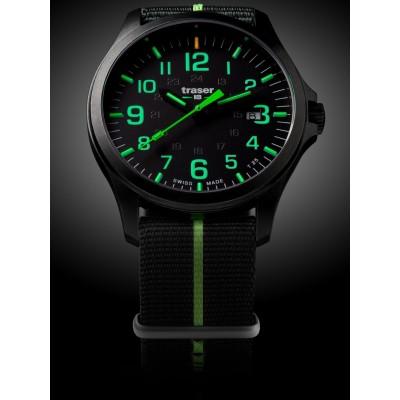 Мъжки часовник Traser H3 P67 Officer Pro Gun 107426