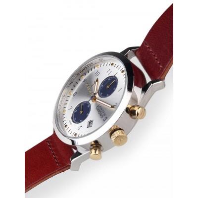 Мъжки часовник Triwa Lansen TRLCST115CL010312 Chrono