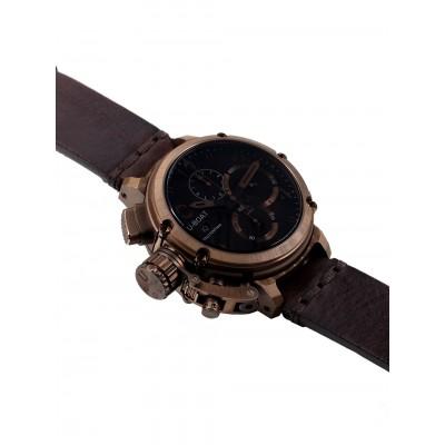 Мъжки часовник U-Boat Chimera Bronze 7474