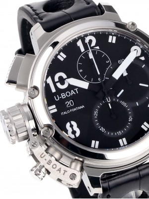 Мъжки часовник U-Boat Chimera Sideview 8013