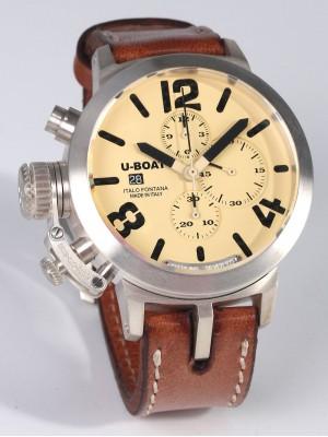 Мъжки часовник U-Boat Classico U-77 7452