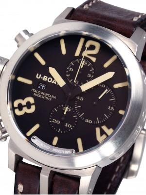 Мъжки часовник U-Boat Classico U-77 7453