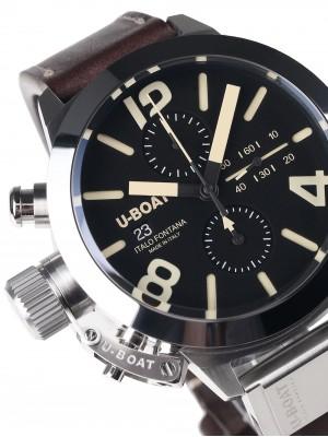 Мъжки часовник U-Boat Classico Tungsteno 7430