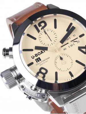 Мъжки часовник U-Boat Classico Tungsteno 7431