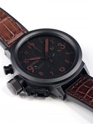 Мъжки часовник U-Boat Flightdeck 5413