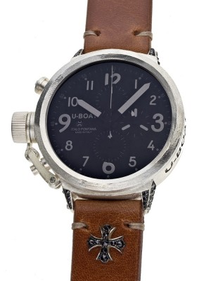 Мъжки часовник U-Boat Flightdeck Martellee 7287