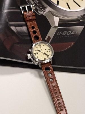 Мъжки часовник U-Boat Flightdeck CAS 7117