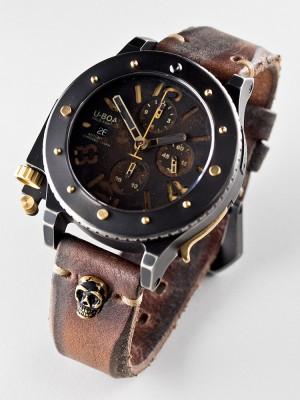 Мъжки часовник U-Boat U-42 6473