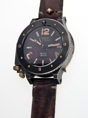 Мъжки часовник U-Boat U-42 Unicum 8088