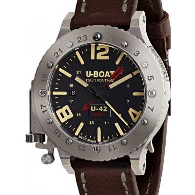 8095-U-Boat