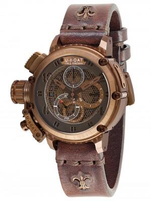 Мъжки часовник U-Boat Chimera Bronze 8096