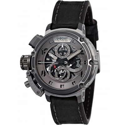 Мъжки часовник U-Boat Chimera Titanium 8066