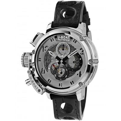 Мъжки часовник U-Boat Chimera Tungsten 8065