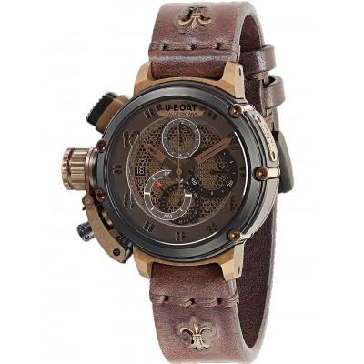 Мъжки часовник U-Boat Chimera Bronze 8098
