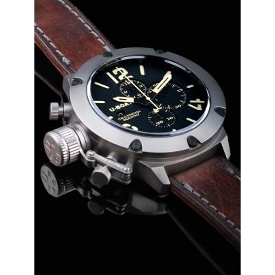 Мъжки часовник U-Boat Classico Titanium 6549/T Chrono