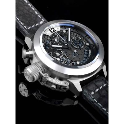 Мъжки часовник U-Boat Classico Titanium 8060 Chrono