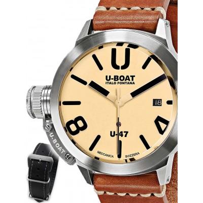 Мъжки часовник U-Boat Classico U-47 8106