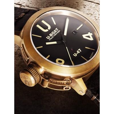 Мъжки часовник U-Boat Classico 7797