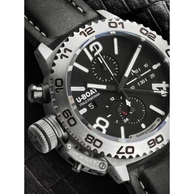 Мъжки часовник U-Boat Doppiotempo 9016 Automatic