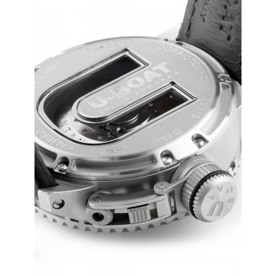 Мъжки часовник U-Boat Doppiotempo 9099