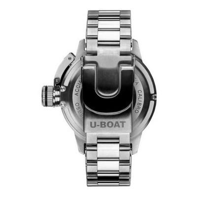 Мъжки часовник U-Boat Sommerso 9007/A/MT