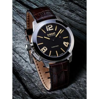 Мъжки часовник U-Boat Stratos 9002 Tungsteno