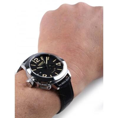 Мъжки часовник U-boat Stratos 9006 Tungsteno