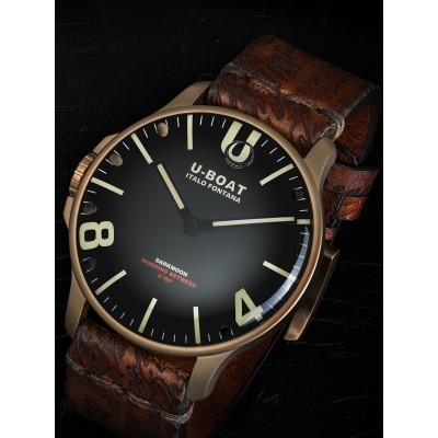 Мъжки часовник U-Boat Darkmoon 8467