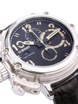 Мъжки часовник U-Boat Chimera 925er Silver 7108