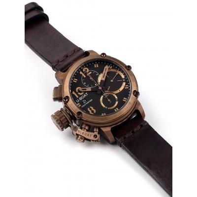 Мъжки часовник U-Boat Chimera Bronze 8014
