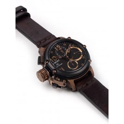 Мъжки часовник U-Boat Chimera Bronze 8015