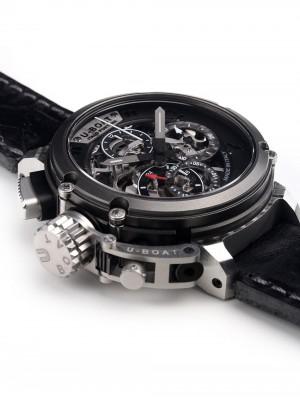 Мъжки часовник U-Boat Chimera Skeleton 8028