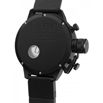 Мъжки часовник U-Boat Classico 6201 Titanium Ceramic