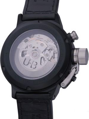 Мъжки часовник U-Boat Flightdeck 6120 Steel