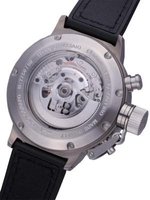 Мъжки часовник U-Boat Flightdeck CA Titanium 5415