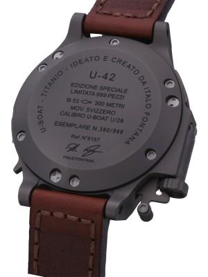 Мъжки часовник U-Boat U-42 6157