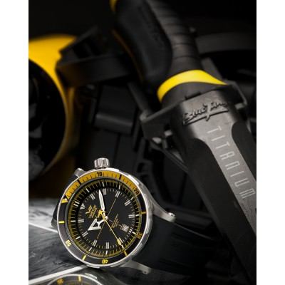 Мъжки часовник Vostok Europe Anchar 5105143 Automatic