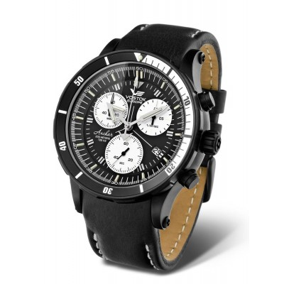 Мъжки часовник Vostok Europe Anchar 5104184 Chrono