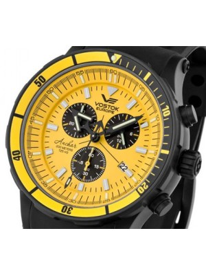 Мъжки часовник Vostok Europe Anchar 5104185 Chrono