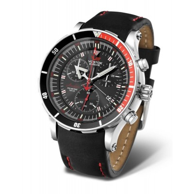 Мъжки часовник Vostok Europe Anchar 5105201 Chrono
