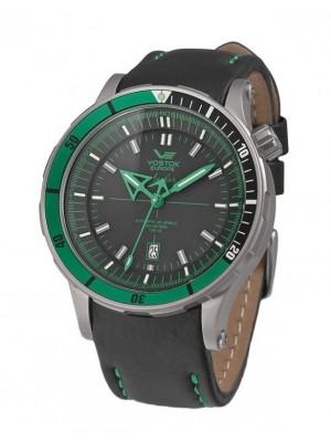 Мъжки часовник Vostok Europe Anchar 5107172 Titanium